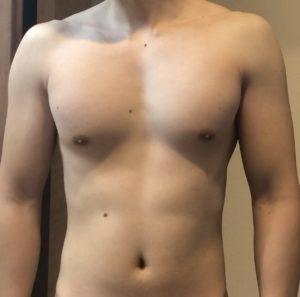 減量開始65日目 5月24日 【-7.5kg】