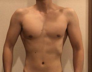 減量開始85日目 6月14日 【-9.7kg】