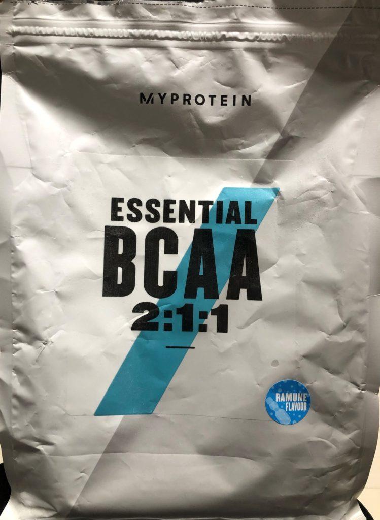 BCAA-myprotein